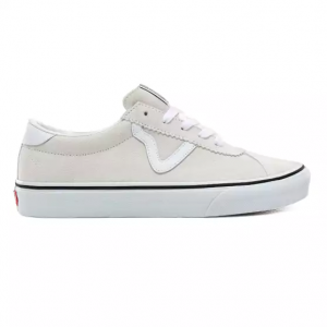 Ua Vans Sport (Suede) White