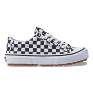 Ua Style 29 Checkerboard/True White