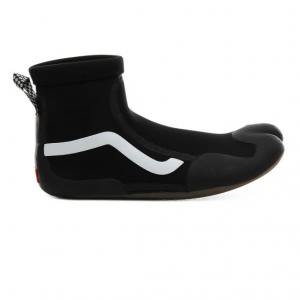UA Surf Boot Mid black