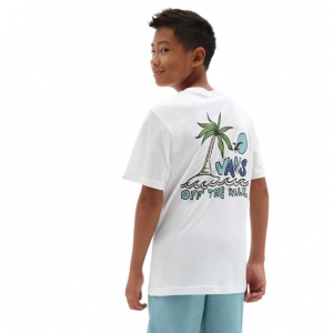 BY SURF TURF SS BOYS White