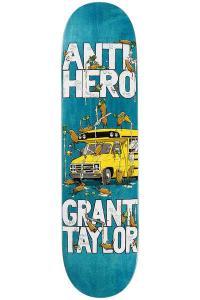 Antihero Taylor Maka Bus 8,5