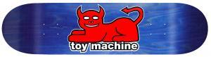 Toy Machine Devil Cat 7,63