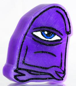 Toy Machine Wax Sect Purple