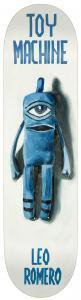 Toy Machine Leo Romero Doll 7,88