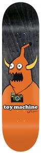 Toy Machine Ed Templeton Camera Monster 8,5