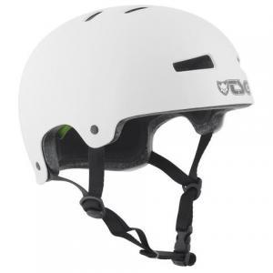 Tsg Helmet Evo White