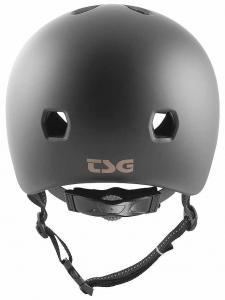 Tsg Helmet Junior Meta Black