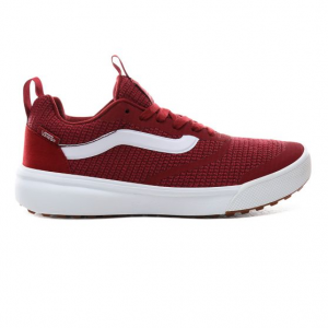 Ua Ultrarange Rapidweld (Mesh)Biking Red/True Wht