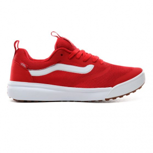 Ua Ultrarange Rapidweld Racing Red/True White