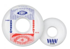 Wayward Wheels Brophy 54mm 101a