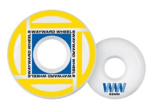 Wayward Wheels Waypoint Funnel Shape 52mm