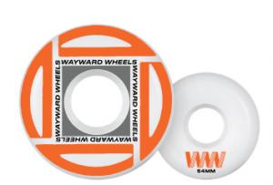 Wayward Wheels Waypoint Funnel Shape 54mm