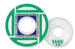 Wayward Wheels Waypoint Funnel Shape 55mm