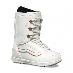 WM Hi Standard White/Copper
