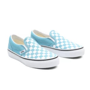 UY Classic Slip-On (CHECKERBRD)DLPHNMBLTRWHT