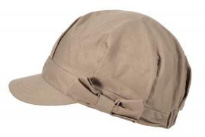 Keps taupe