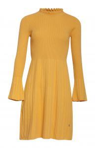 Klänning gul