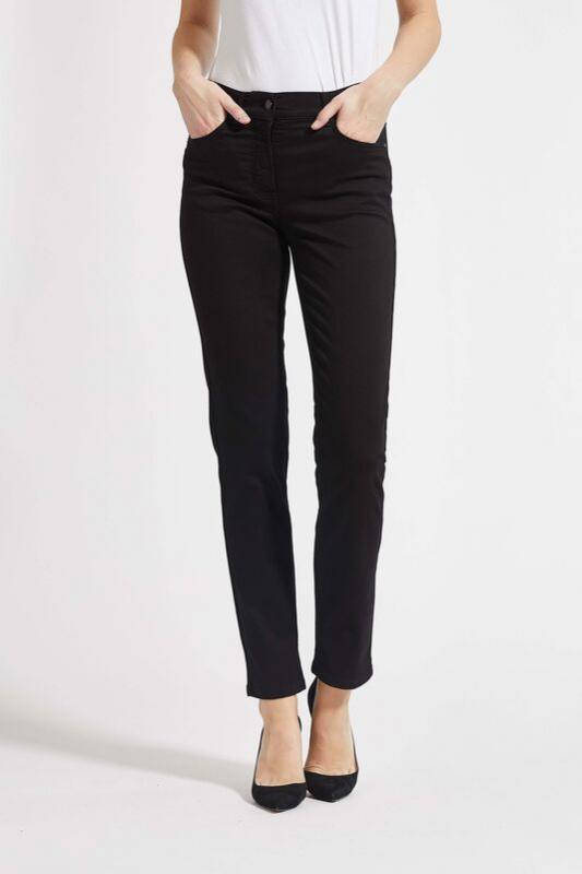 Jeans svart christie