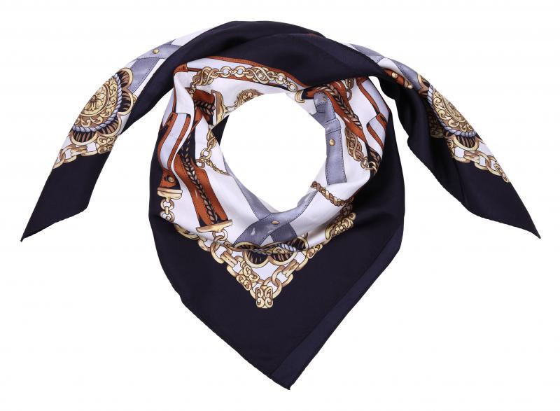 Sjal siden från Italien