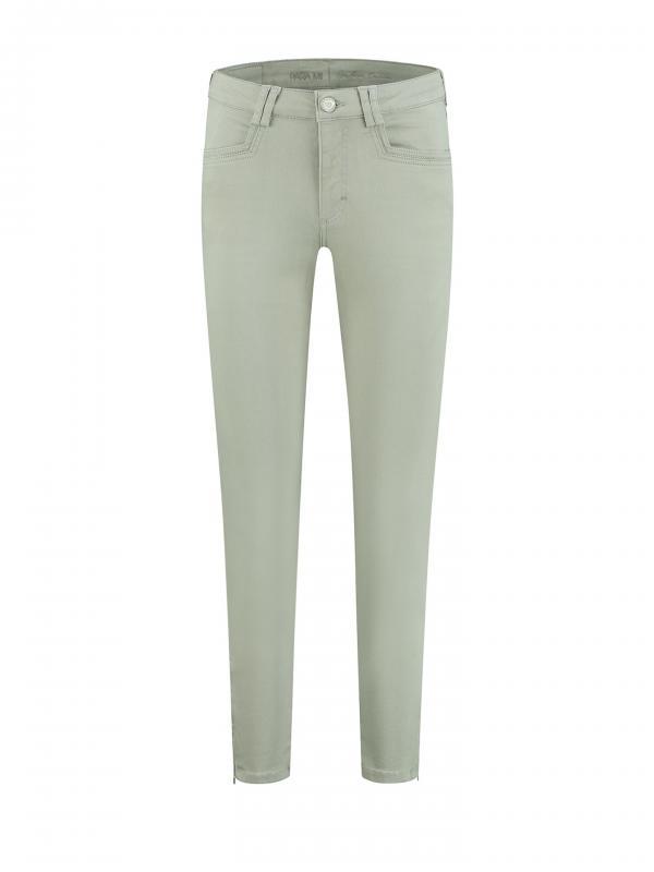 Jeans ljusgrön L28