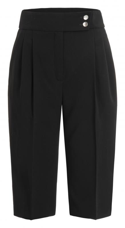 City shorts svart Anta
