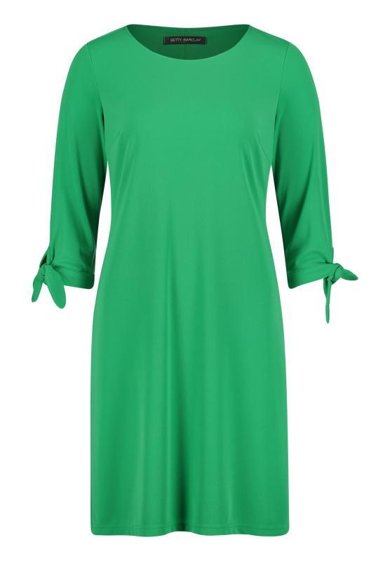 Klänning grön