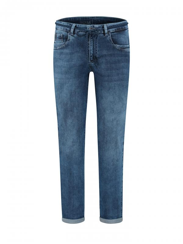 Jeans denimblå L29