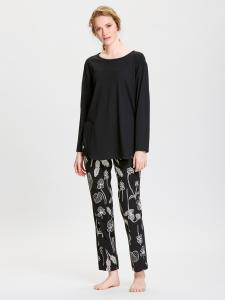 Pyjamas svart