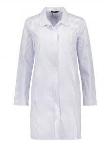 Nattskjorta randig