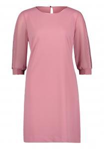 Klänning rosa