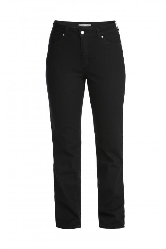 jeans svart vera