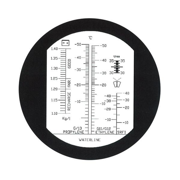 ATC Auto Refraktometer Adblue