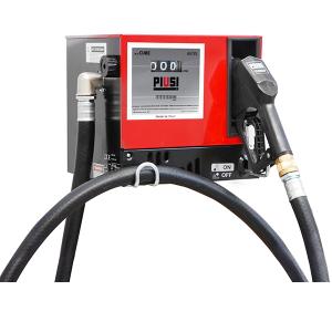 Piusi Cube 56 230V dieselpump (56l/min)