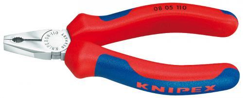 Knipex 08 05 110 - Minikombinationstång
