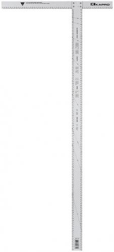 Kapro 316 gipsvinkel 120cm