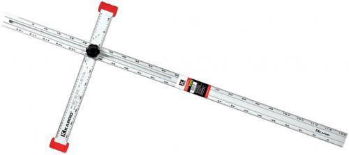 Kapro 317 gipsvinkel justerbar 120x60cm