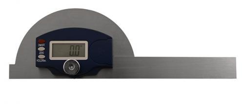 Digital gradskiva 0-180° Ø120mm