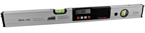 Digitalt vattenpass 600mm med laser