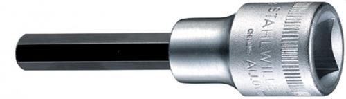 "Stahlwille 1/2"" Insex special 5-13mm"