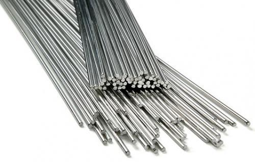 SelectARC TIG-elektroder ALSI5 aluminium 2,5kg