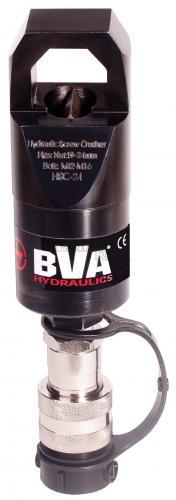 BVA Hydraulics mutterspräckare