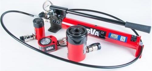 BVA Hydraulics startkit SK2