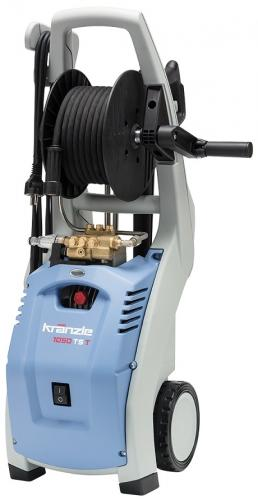 Kränzle K 1050 TST Högtryckstvätt (med vinda)