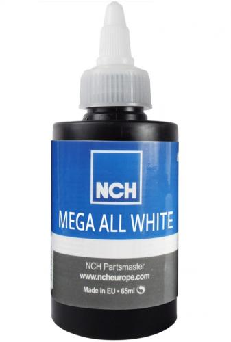 NCH Partsmaster Mega All White 65ml