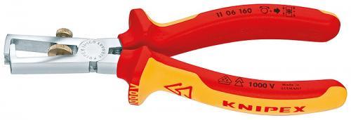 Knipex 11 06 160 - Avisoleringstång VDE 1000V
