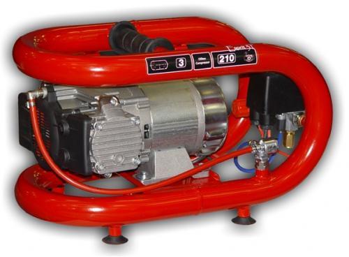 Nardi Esprit 3T60500 12V 3l kolvkompressor