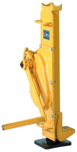 Kuggstångsdomkraft SJ-10 (10,0 ton)