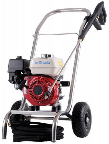 Kränzle Petro 16-220 högtryckstvätt (bensindriven)