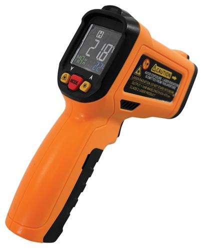 Diesella digital IR-termometer V1