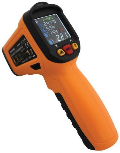 Digital IR-termometer V2